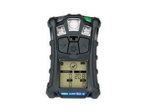 تشخیص گاز (دتکتور گاز 4 سنسوره)