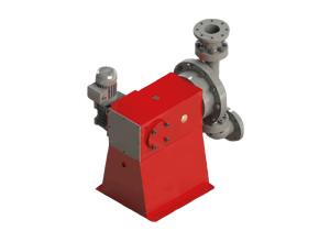 Electro Mechanical Diaphragm Pump